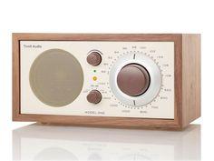 Wooden Radio MODEL ONE by Tivoli Audio