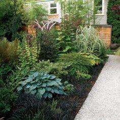 2 Ways to Design Bold Gardens - FineGardening