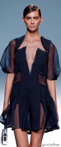 Victorio & Lucchino Spring_Summer 2014 Ready-To-Wear