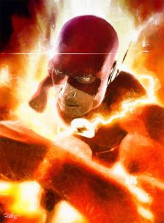 Flash - Daniel Murray