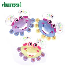 Cute Fish Hanging Bed Toy Bell Soft Plush Educational For Children Baby Stroller Yjs Dropship As Effectively As A Fairy Does Strollers Accessories