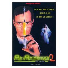 Bride Of Re-Animator Poster Movie: B 11 x 17 In - 28cm x 44cm Bruce Abbott, Claude Earl Jones, Fabiana Udenio, Jeffrey Combs, Kathleen Kinmont, David Gale