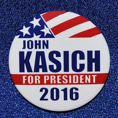 All Presidents, John Kasich, Presidential History, Historical Photos, Ohio, Campaign, Politics, Historical Pictures, Columbus Ohio