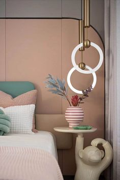 bathroom inspo Inspirational ideas about Interior Interior Design and Home Decorating Style for Living Room Bedroom Kitchen and the entire home. Curated selection of home decor products. Room Interior, Interior Design Living Room, Cool Kids Rooms, Luxurious Bedrooms, Interiores Design, Cheap Home Decor, Girl Room, Room Inspiration, Design Inspiration