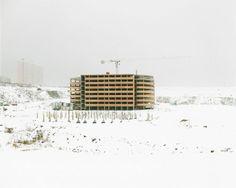 The Edge - Alexander Gronsky Photography Tutorials, Art Photography, Russian Landscape, Photographer Portfolio, Landscape Photographers, Modern Architecture, Skyscraper, Skyline, Scene