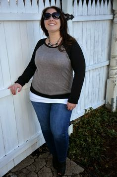 Full Figured  Fashionable: FROM THE ARCHIVE Full Figured  Fashionable Plus size fashion for women Plus Size Fashion Blogger Full Figured  Fashionable Plus Size OOTD Plus Size Fashion http://fullfiguredandfashionable.blogspot.com/