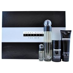 Perry Ellis Reserve By Perry Ellis for Men Gift Set ** You can get more details by clicking on the image.