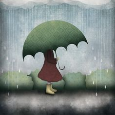 In the Rain - Ciara Panacchia