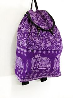 Hey, I found this really awesome Etsy listing at https://www.etsy.com/listing/183911516/women-bag-elephant-cotton-bag-hippie-bag