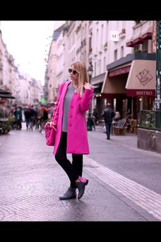 Coat by Space Style Concept - trousers by Space Style Concept - boots by Space Style Concept - bag by Space Style Concept