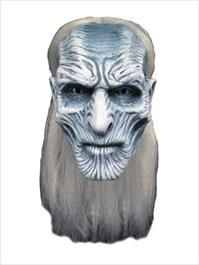 Back To Search Resultshome Humorous A Song Of Ice And Fire Game Of Thrones Season 8 White Walkers Night King Mask Cosplay Full Head Mask Helmet Latex Prop Halloween Let Our Commodities Go To The World