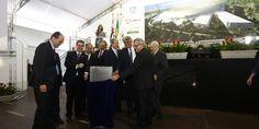 Lançada a pedra fundamental de projeto de pesquisa bilionário em Campinas | Agência Social de Notícias