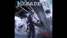 Megadeth - Poisonous Shadows (HD)