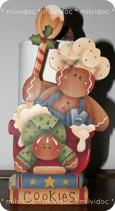 Ciao a tutte e Buon Natale!!!   Ora che i pacchetti sono stati consegnati   posso mostrarvi alcuni regali   che ho confezionato per le mie...