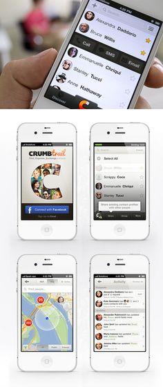 Dribbble - Crubmtrail-App-UI-Ramotion-big.jpg by Ramotion