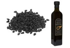 Black Seed Oil Cures Many Cancers According to Numerous Studies Black cumin seed oil inhibits cancer cell activity and can even kill some types of cancer cells. Scientific research has shown that black seed oil (Nigella Cancer Fighting Foods, Cancer Cure, Cancer Cells, Liver Cancer, Natural Treatments, Natural Cures, Natural Health, Herbal Remedies, Health Remedies
