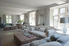 Cotswolds Manor House
