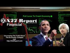 The US Government / Central Bankers Are Now Preparing To Unleash The Economic Crash - Episode 961a - YouTube