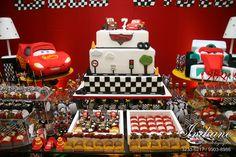 Blog da Yupii Fest: Cars 2