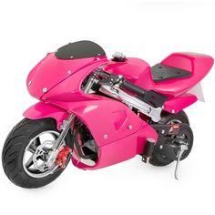 BUY XtremepowerUS Gas Pocket Motorcycle