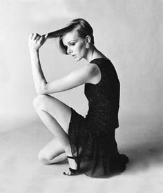 1965   Its silhouette has changed over the years, but the LBD remains supremely chic.