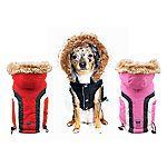 Hip Doggie Swiss Alpine Ski Vest