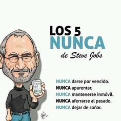 Life Inspiration, Motivation Inspiration, Motivational Phrases, Inspirational Quotes, General Quotes, Sales Strategy, Truth Of Life, Steve Jobs, Love Messages