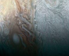 When Jovian Light and Dark Collide via NASA https://go.nasa.gov/2oIZ7km