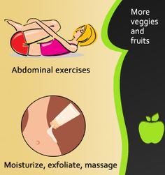 How to Tighten Loose Belly Skin