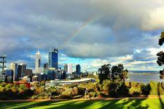 Unique Photography | Kings Park, Perth, WA