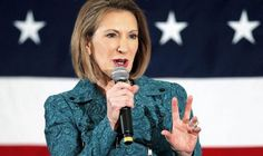 Carly Fiorina Endorses Donald Trump - http://conservativeread.com/carly-fiorina-endorses-donald-trump/