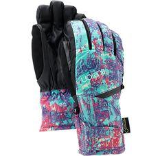 Women's GORE-TEX® Under Glove | Burton Snowboards