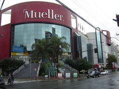 Shopping Müller - Joinville (SC)