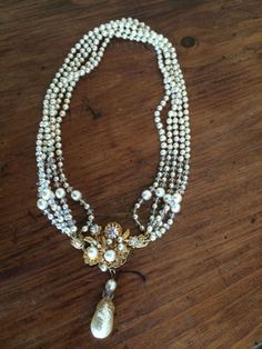 US $189.99 in Jewelry & Watches, Vintage & Antique Jewelry, Costume