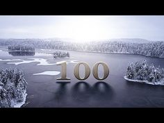 Finland celebrates 100 years of Independence on December This video was shot in various locations in Lieksa, Finland. Finland, The 100, Celestial, World, Youtube, The World, Youtubers, Youtube Movies