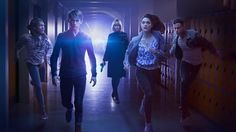 The New 'Doctor Who' Spinoff 'Class' Will Turn Average Teens Into Heroes  VIDEO - Bustle