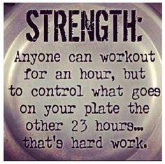 Eat clean - get lean!