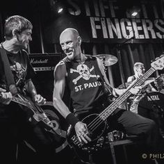 The STIFF LITTLE FINGERS party continues tonight in Melbourne - and tonight is extra special - it's Ali McMordie's Birthday! There definitely is going to be extra in his performance tonight! Show him a good time Melbourne, we'll see you there! Live Music, My Music, Stiff Little Fingers, The Clash, Alternative Music, Band Posters, Punk Rock, Flyers, Boy Birthday