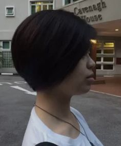 Look at this girl's hair. It looks normal AF, right? | This Girl Has Crazy Hidden Dyed Hair And It's Magical AF