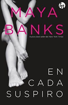 En cada suspiro (Top Novel) de [Banks, Maya]