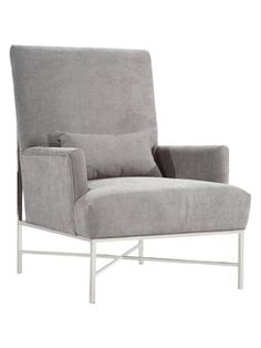 York Accent Chair from Modern Office Furniture on Gilt
