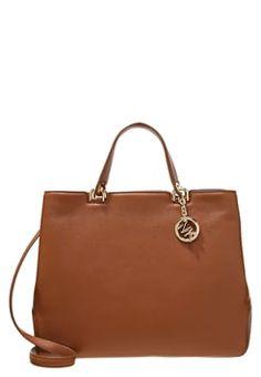 MICHAEL Michael Kors ANNABELLE  - Handbag - cognac £320.00 # #womensfashion #DesigerClothing