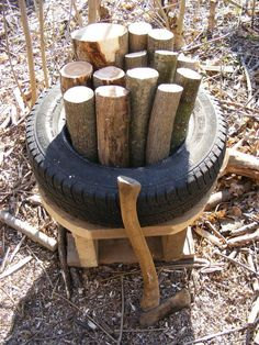 logs-ready-for-splitting-with-an-axe-or-mawl1.jpg (640×853)
