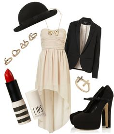 """Love"" by briannaosborne on Polyvore"