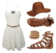 """Untitled #23"" by iitstayla on Polyvore"