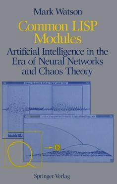 Artificial Intelligence in the Era of Neural Networks and Chaos Theory Handwriting Recognition, Speech Recognition, Pattern Recognition, Basic Software, Expert System, Artificial Neural Network, Chaos Theory, Public Information