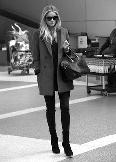 Obtenez un look casual qui rend votre tenue simple !