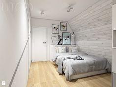 Pokój dziecka styl Skandynawski - zdjęcie od UTOO- pracownia architektury wnętrz i krajobrazu - Pokój dziecka - Styl Skandynawski - UTOO- pracownia architektury wnętrz i krajobrazu