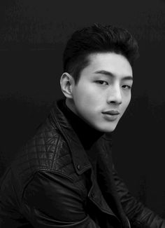 Kim Jisoo - He could be Yoo Ah In's little brother