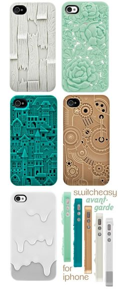 Awesome Cases!